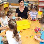 יערה שילה | מומחית לגיל הרך, מייסדת 'חינך מלידה' ומרצה בנושא חינוך